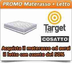 Promo Italia Materassi Prezzi.Promo Materasso Letto Al 50 Offertematerassi