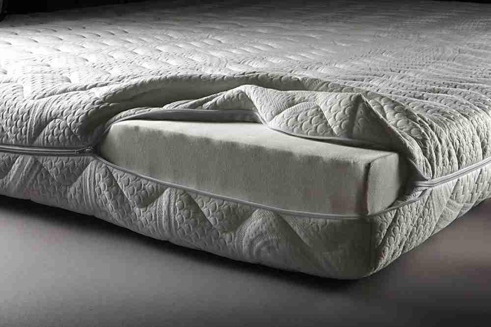 Materassi in lattice Roma - Centro specializzato del riposo